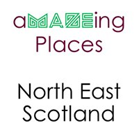 aMAZEing places : North East Scotland