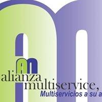Alianza Multiservice, LLC