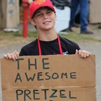 The Awesome Pretzel Co.