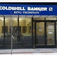 Coldwell Banker King Thompson - Metro Office