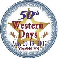 Chatfield Western Days