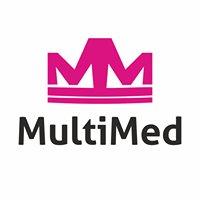 Медицинский центр - Мультимед