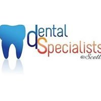 Dental Specialists At Scotts