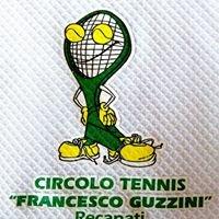 """Circolo Tennis """"Francesco Guzzini"""" Recanati"""