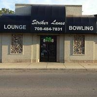 Striker Lanes Inc