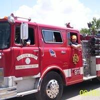 Queen City Community Fire Department