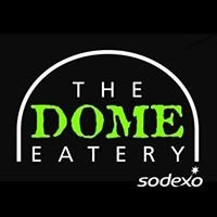 The Dome Eatery at Avery Hill Campus