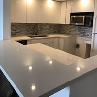 Excel Group Miami, Kitchen Cabs & Countertops Factory