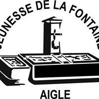 Jeunesse de la Fontaine d'Aigle