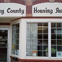 Coffey County Housing Authority