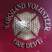 Marquand Volunteer Fire Department