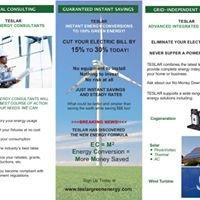 Teslar Green Energy LLC