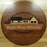 Heister House Millworks, Inc.