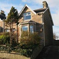 A Home in Scotland
