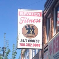 Elevation Fitness Centre