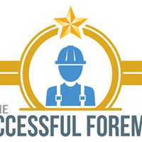 The Successful Foreman