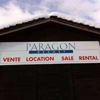 Paragon Resort SA