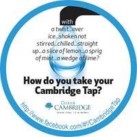 CambridgeTap