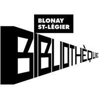 Bibliothèque de Blonay - St-Légier