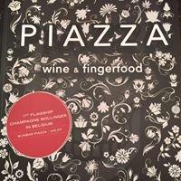 Wijnbar Piazza