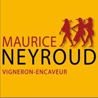 Maurice Neyroud Vins