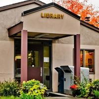 Sand Lake Town Library