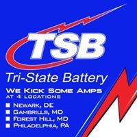 Tri State Battery