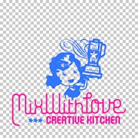 Mixwithlove Creative Kitchen