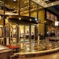 Hotel Plaza El Bosque,nueva Las Condes.
