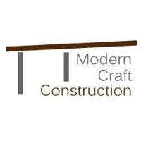 Modern Craft Construction