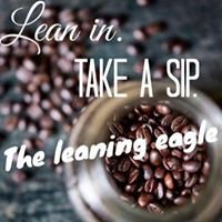The Leaning Eagle Coffee Bar