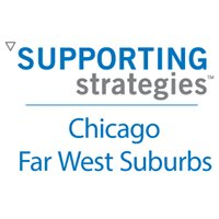 Supporting Strategies   Chicago Far West Suburbs