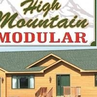 High Mountain Modular