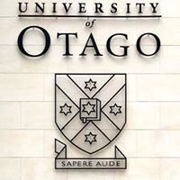University of Otago - Faculty of Dentistry