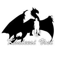 KhaleesiVosi jewellery