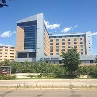 Regions Hospital Burn Center
