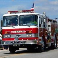 Norwood Community Volunteer Fire Department