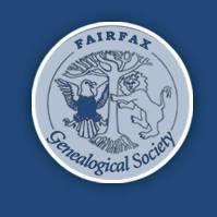 Fairfax Genealogical Society