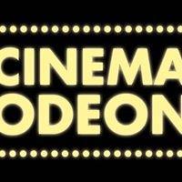 Cinéma Odéon Morges