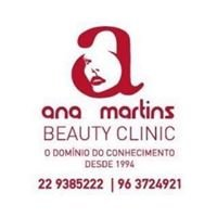 Ana Martins- Beauty Clinic