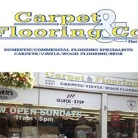 Carpet And Flooring Co - Fleet
