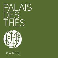 Palais Des Thés Louvain La Neuve