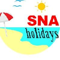SNA Holidays
