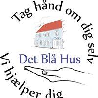 Det Blå Hus -Klinik og Helsekost
