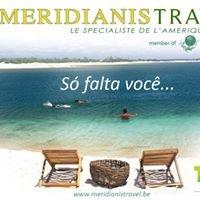 Meridianis Bruxelas Brasil