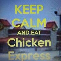 Chicken Express-Denton