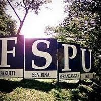 Fakulti Senibina, Perancangan dan Ukur - FSPU Universiti Teknologi MARA