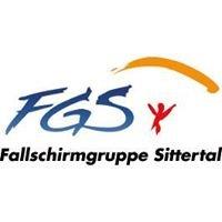 Fallschirmgruppe Sittertal