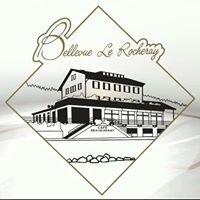 Hôtel - Restaurant Bellevue Le Rocheray - Vallée de Joux
