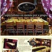 Restaurante La Botigueta